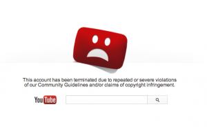 Musique libre de droit youtube